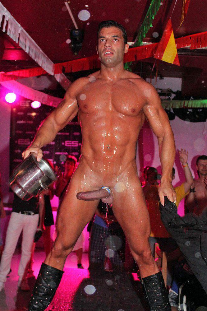 Naked Mens Essential Boxer Brief Underwear