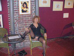 Danish Stepmom upskirt, public flashing,...