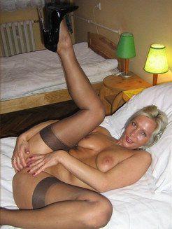 Juicy mature vagina and stockings compilation