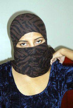 muslim hijab blowjob