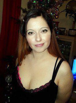 Slutty naked wifey from poland