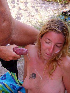 Maspalomas, Gran Canaria swingers beach...