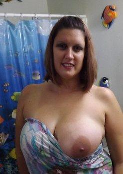 I love big mature boobs