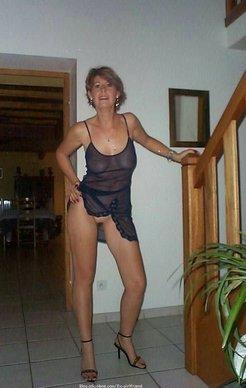 British milfs naked real porn