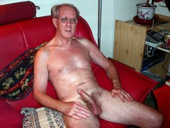 Older cocks nude oldsters homemade photos