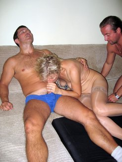 wild moms and ex-wives private porn