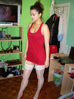 naked divorced women homemade pictures