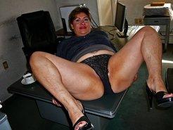 sexy mature after sex