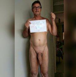 True nudist -v7