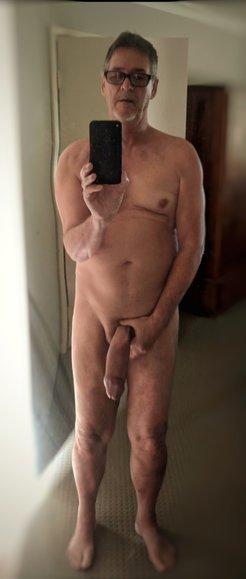 True nudist -v8