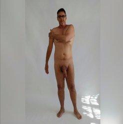 True nudist -v9
