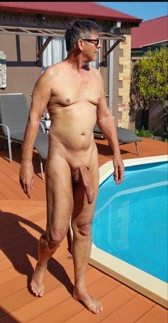 True nudist -v14