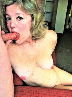 CockFace5 Beauty with cocks, cum on my...