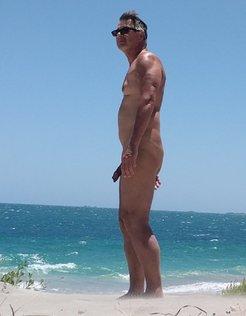 True nudist -v27