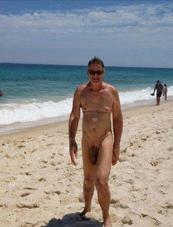 True nudist -v28
