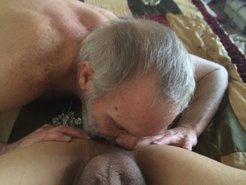 Licking Kathy' ASSHOLE!