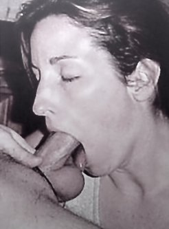 Slut wife sucking cock -v2