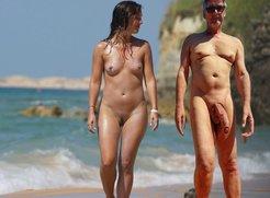 True nudist friends -v7