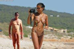 True nudist friends -v9