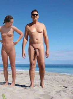 True nudist friends -v10