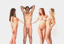 True nudist friends -v12