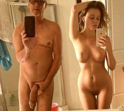 True nudist friends -v18