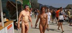 True nudist friends -v20