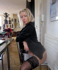 Margot Polish wife slut 2