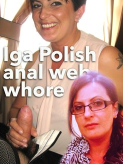 Fucking Polish whore Iga