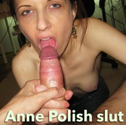 Anna Polish slitm weekend fuck