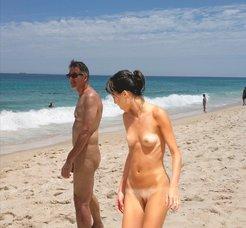 True nudist friends -v23