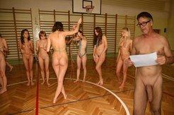 True nudist friends -v25
