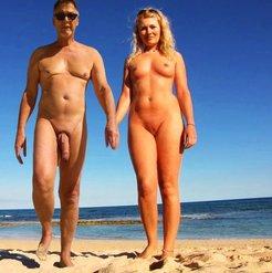 True nudist friends -v26