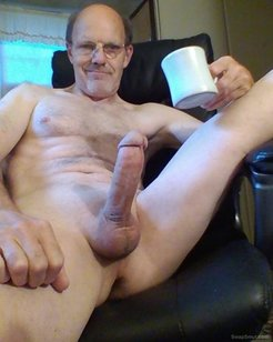 Coffee With Daddy