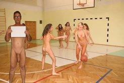 True nudist friends -v28