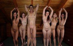 True nudist friends 4