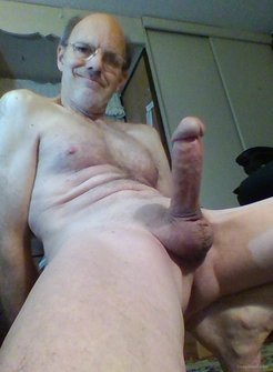 Manly Cock