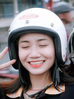 Asian Vietnamese Girl - Lại Nguyễn...