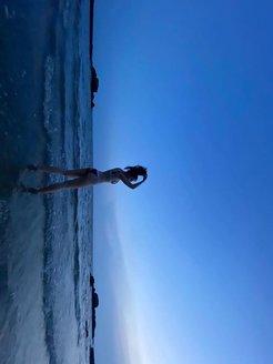 Asian Vietnamese Girl - Su Su