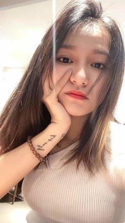Asian Vietnamese Girl -v2