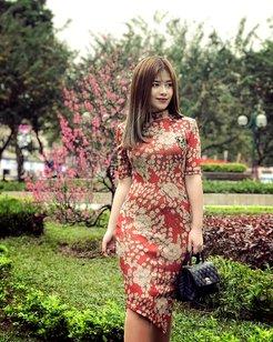 Asian Vietnamese Girl - Dương Võ Hoàng...