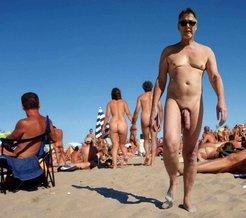 True nudist friends -v34