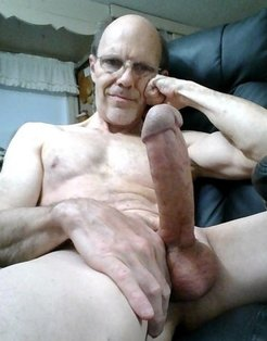 My Eight Inch Daddy Dick